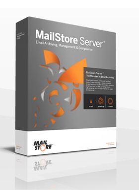 email PST backup for small business