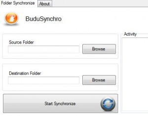Free software for syncronization of folders