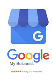 visit google mybusiness