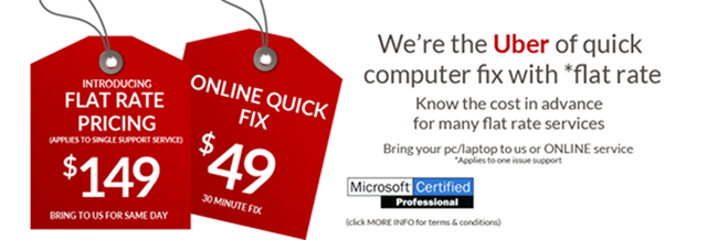 Local computer repairs Mullaloo WA 6027 - Microsoft